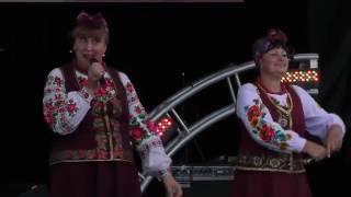 Лісапетний Батальйон в Канаді ♪♫ [Повний Концерт] Український Фестивал в м Торонто 2016 9 18