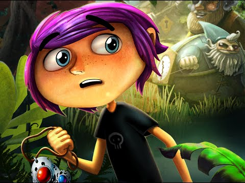 Violett Remastered Pc Game Youtube