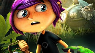 Violett Remastered PC game