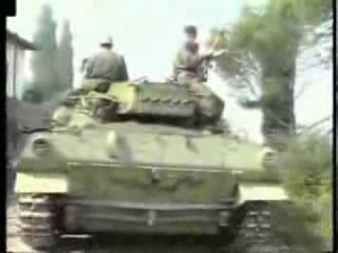 Yugoslav  War.