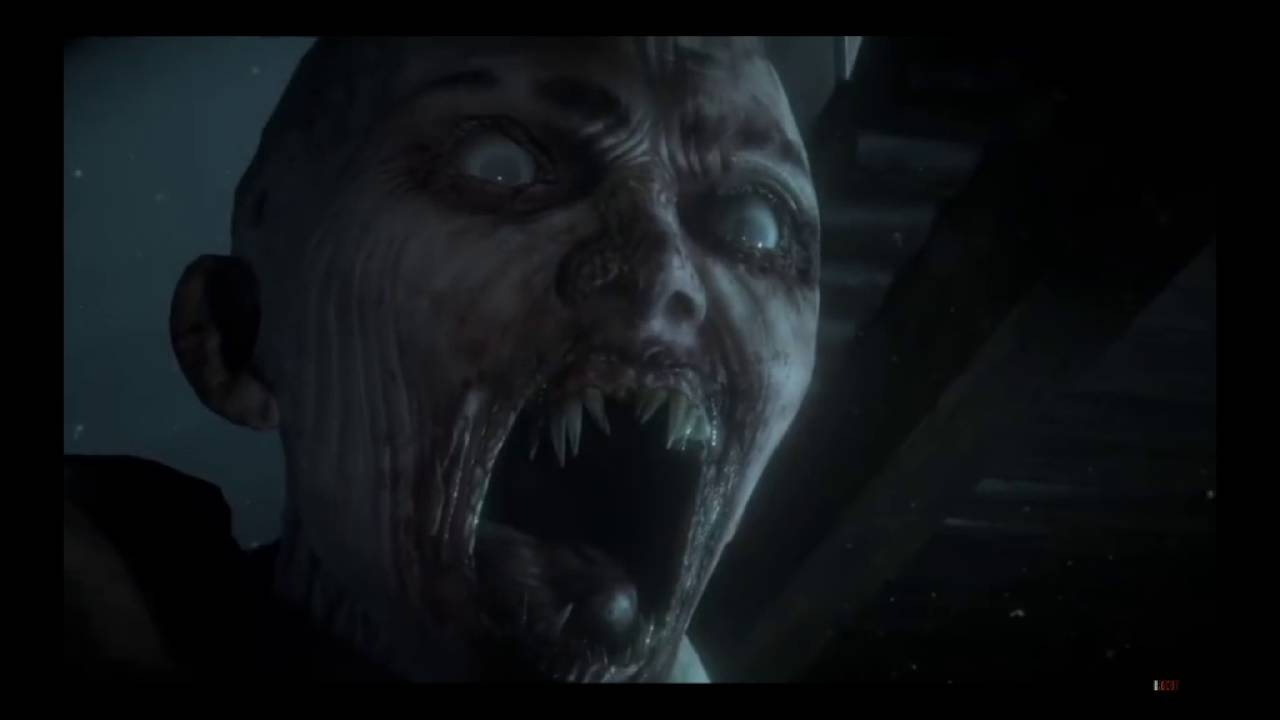 Explain the plot to me - Until Dawn Message Board for ...