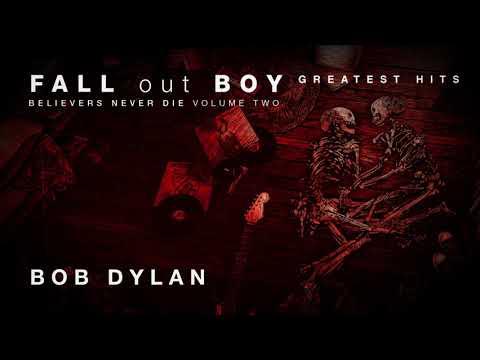 Fall Out Boy - Bob Dylan (Audio)
