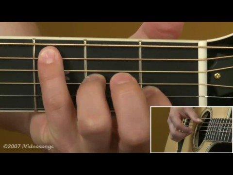 Fingerstyle Warm-Up Part 3