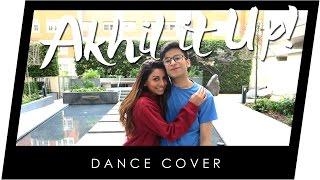 Akhil it Up (ft. Akhil & Major Lazer) DJ Frenzy // Dance Cover // Shiva Raichandani ft. Nileeka