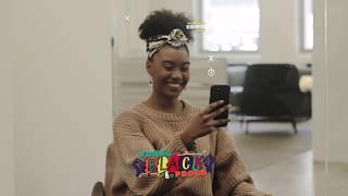Snapchat | Black History Month