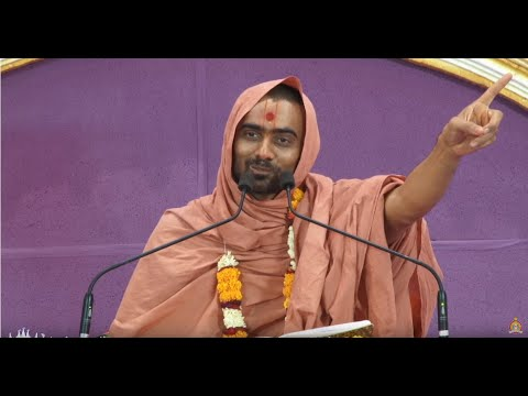 Shrimad Satsangi Jeevan - Shree HariKrishna Maharaj 150th Patotsav - Day 4 Morning 1