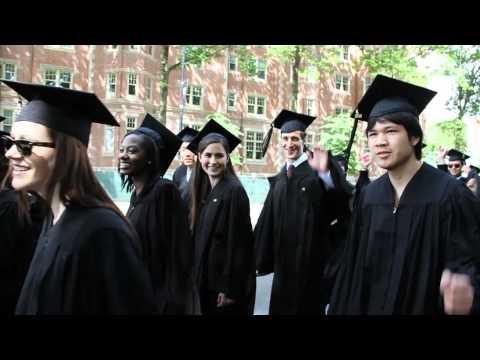 MIT Commencement 2011