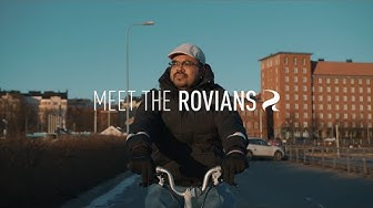Meet The Rovians: Kshiraj Telang