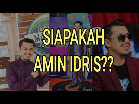 Siapa Amin Idris ni? yang terima surat lawyer Abu Syafiq