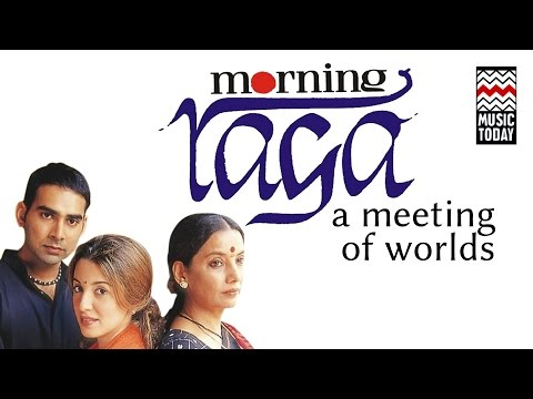 Morning Raga | Audio Jukebox | Vocal | Film | Bombay Jayashri | Kalyani Menon