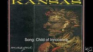 Kansas - Child of Innocence