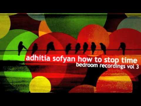 Tokyo Lights Fade Away - Adhitia Sofyan (original - audio only)