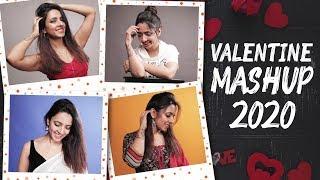 Valentine Mashup 2021 | Varsha Tripathi | Romantic Mashup