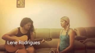 Não vou me submeter - Musa (cover) Aline e Lene Rodrigues