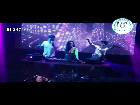Karaoke Bước qua nỗi đau (remix) - Dương Triệu Dũng