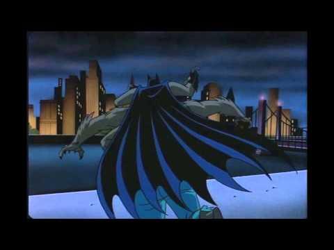 Batman: Imagine Dragons Monster (Old)