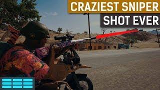 DRIVE-BY SNIPER SHOT! PUBG duo /w Liquid Sambty