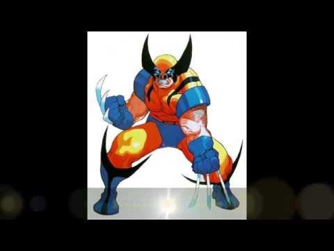 X-Men Vs Street Fighter Full Ost (High Quality)