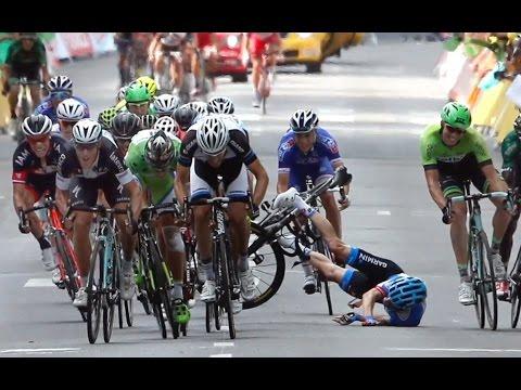 Tour de France 2014 - Stage 7