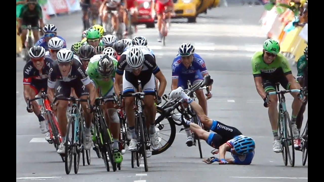Tour de France 2014 - Stage 7 - YouTube