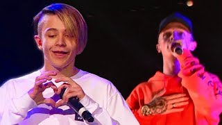 Bars and Melody: Thousand Years LIVE at Days 2017 (24/8/17)