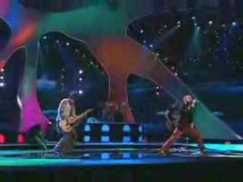 Eurivision 2004 Turkey: Athena  For Real Esc Istanbul 04