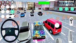 Car Simulators - Modifiyeli Sahin Park Etme Ve Drift - Best Car Gameplay - Android Games screenshot 4