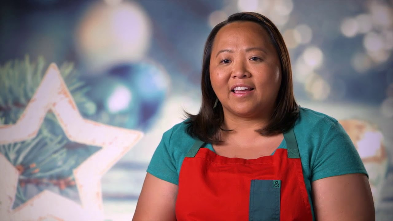 Chemical Engineer Turned Cookie Artist Competes On Tv