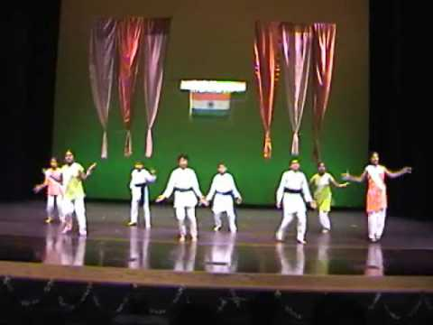 Sabse Aage Honge Hindustaani - India's Independence Day 2010