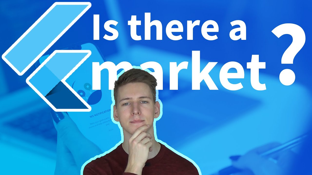 Flutter Freelancing - Is There a Market?