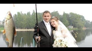 Свадебный видеоклип 2013. Кыштым.