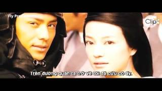 Cấm Trẻ Em   Họa Bì   Phim hành động võ thuật Chung Tử Đơn#1