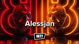 Alessjan - Psychosis [Techno - #HumanRave Release]