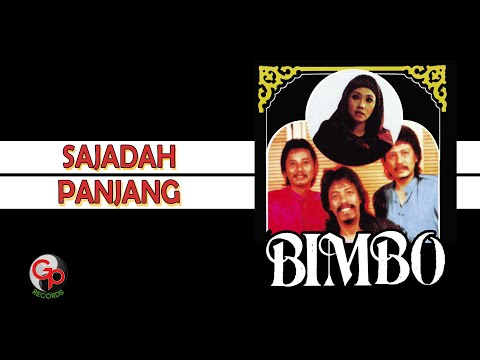 BIMBO | Sajadah Panjang [LIRIK]
