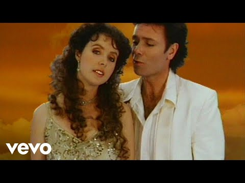 Andrew Lloyd Webber, Sarah Brightman, Cliff Richard  All I Ask Of You