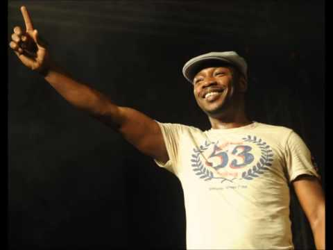 MC Solaar  La Belle et le Bad Boy