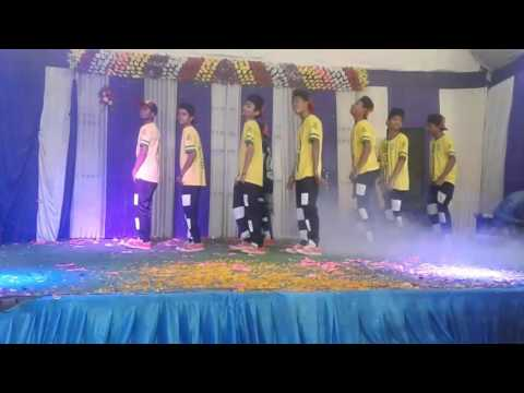 BS Dance crue Group