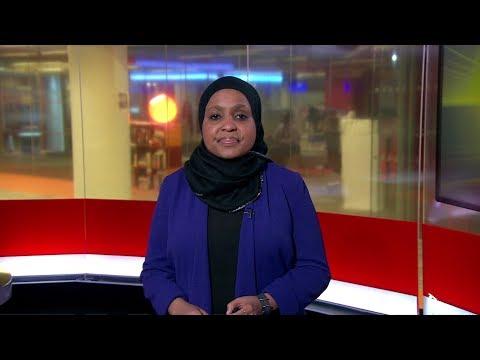 BBC DIRA YA DUNIA IJUMAA 17.11.2017