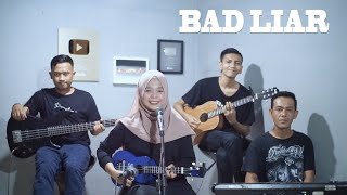 Imagine Dragons - Bad Liar Cover by Ferachocolatos and Friends