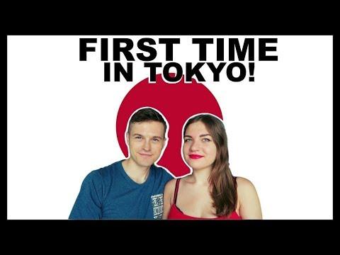 TOKYO TRAVEL GUIDE 🇯🇵 Things to do in Tokyo | Akihabara | Shibuya