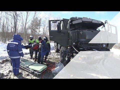 Жёсткое ДТП у стелы 📹 TV29.RU (Северодвинск)