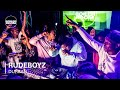 Rudeboyz | Boiler Room x Ballantine's hosted by Something for Clermont