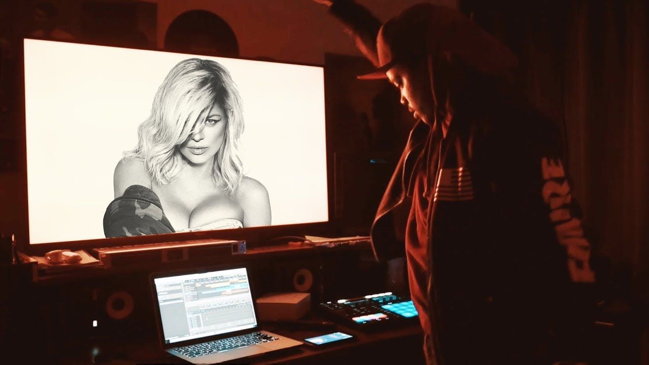 If Fergie's National Anthem Was A EDM Banger | Original ... Fergie National Anthem Remix