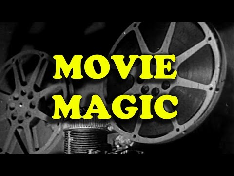 How Motion Pictures Are Made Will Amaze You