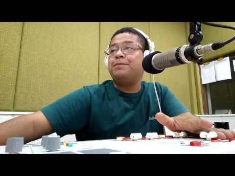 Ao vivo na 98FM Natal