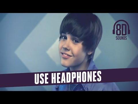 Justin Bieber - Baby Ft. Ludacris (8D AUDIO)