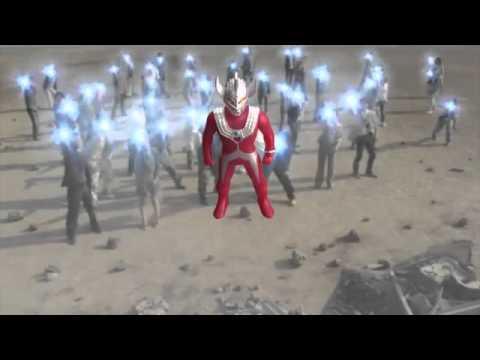 Ultraman Ginga Theater Special 2: ウルトラマンギンガの歌