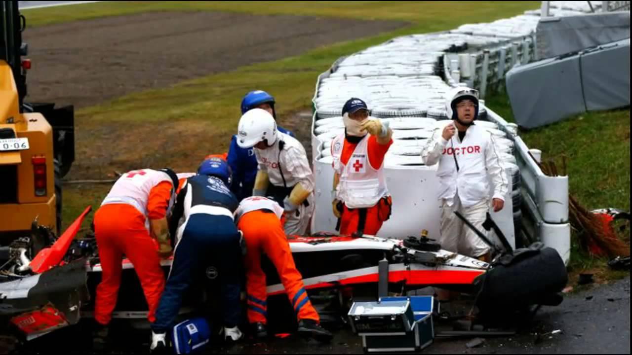 Richmond Hill Car Accident