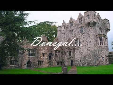 Destination Donegal - Daniel O'Donnell
