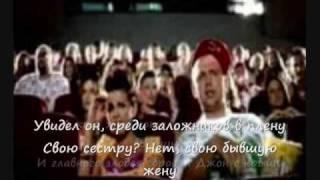 Nastja Kamenskih i Potap karaoke (lyrics) krepkie oreshki